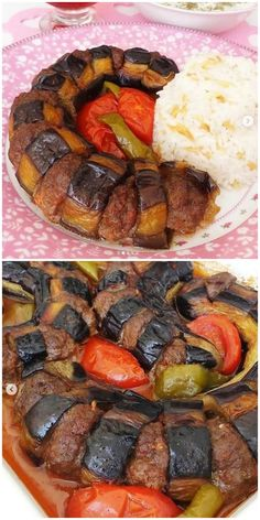Chipotle Rice Pizza Pastry Tummy Yummy Turkish Recipes Ethnic Recipes Beef Steak Arabic Food No Cook Meals Meat Recipes Iftar, Italian Chicken Dishes, Plat Simple, Kebab Recipes, Middle Eastern Recipes, Turkish Recipes, Dinner Dishes, International Recipes, Food Presentation