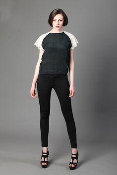 Picture Black Jeans, Normcore, Pants, Pictures, Collection, Style, Fashion, Trouser Pants, Photos