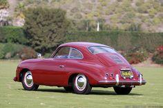 1954 Porsche 356/1500 Super Coupé 52546