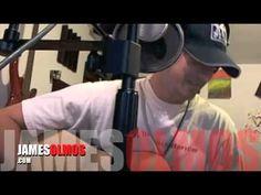 OXYGEN - James Olmos original music video - AcousticEnergy