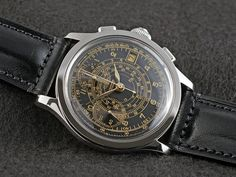 tissot janeiro, great reedition, owned one as well good vintage look and feel!