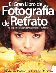 El gran libro de la fotografia de retrato