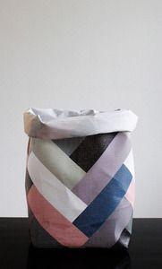 PVC sack  fishbone