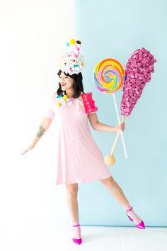 Karnevalskostüme selber machen: Die besten DIY-Kostüme 2018 Quelle: awwsam.com