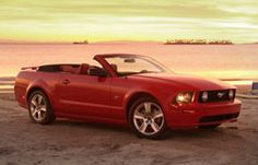 Convertible rental cars in Kauai, Maui, Hawaii | Ford Mustang & Sebring.  SPEND THE EXTRA MONEY IN HAWAII FOR THE CONVERT.  IT IS WORTH EVERY PENNY. DO NOT CUT CORNERS HERE!