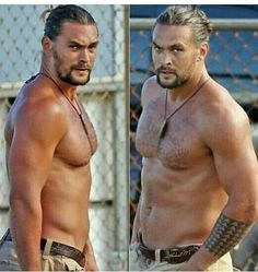 Risultati immagini per jason momoa candid pictures Lisa Bonet, Look At You, How To Look Better, Jason Momoa Shirtless, Gorgeous Men, Beautiful People, Jason Momoa Aquaman, My Sun And Stars, Khal Drogo