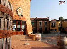 Bottega dei vini - buy your wine here! In Moncalvo, Piemonte (Italy)