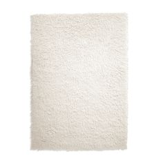 Flokati Rug   Serena & Lily for either side of the master bed?