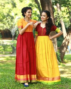 5d75b02175d Traditional South Indian Style Maxi Dresses