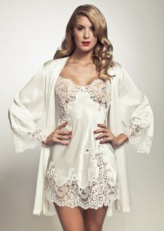 97 Best Nightgowns and pajamas images  e90f7c59f