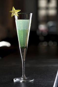 15 drinques à base de champagne