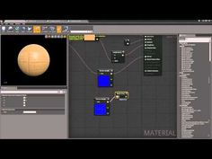 Unreal Engine 4 Materials 4 Using Masks within Materials, combining maps in R,G,B