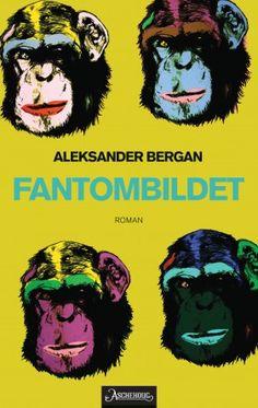 """Aleksander Bergans debutbok """"Fantombildet"""" er en satirisk roman om jåleri og kjendiseri - og en historie om savn, verdivalg og det å leve opp til hva som ventes av deg."""