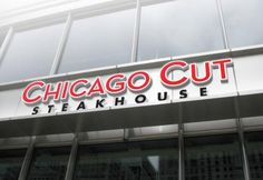 Chicago Cut Steakhouse, Chicago - Restaurant Reviews - TripAdvisor