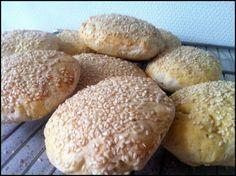 De bedste glutenfrie burgerboller « Glad uden gluten