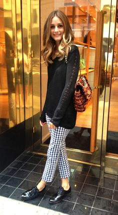 olivia palermo {always dressed to perfection}