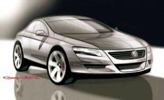 Νέο VW Passat με χιλιάρη κινητήρα! http://www.caroto.gr/?p=17909
