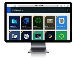 Prota OS for Raspberry Pi(Prota Pi)