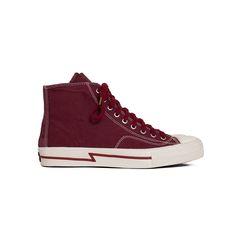 04d81f69bd visvim s SKAGWAY Model Returns in a High-Top Variation Sneakers Fashion