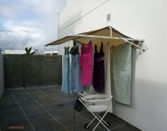 Benefits of a clothesline cover