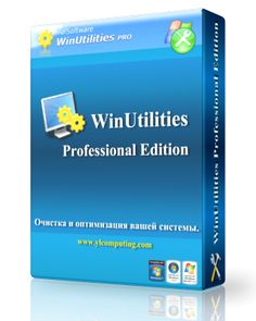 WinUtilities Professional Edition 14.00 With License Keys Winutilities is an award winning series of gear to optimize and speedup your system overall performance. This suite contains utilities to smooth registry, brief documents in your disks, erase your application and net browser records, cache and cookies. It also helps to defragment your disk drives and enhance computer performance and balance. Built-in startup purifier permits you to manipulate startup packages that load robotically…
