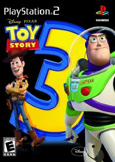 Hey! Toy Story 3 're Sale!!