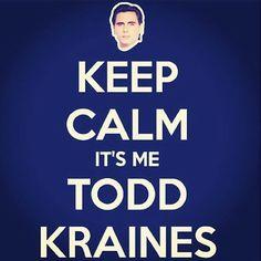 #KUWTK #toddkraines #scott disick Kardashians-scott as Todd Kraines :)