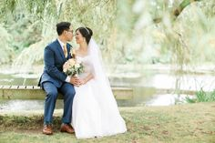vandusen garden vancouver wedding - Google Search Vancouver, Real Weddings, In This Moment, Wedding Dresses, Garden, Google Search, Bride Dresses, Garten, Bridal Wedding Dresses