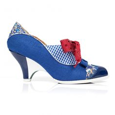 Force of Beauty | Irregular Choice