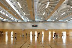 Sports Centre Hector Berlioz