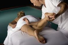 Tratamiento alternativo para el linfedema   Muy Fitness