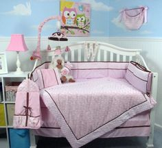 SOHO Mini Roses Minky Chenille Crib Nursery Bedding Set 14 pcs SoHo Designs,http://www.amazon.com/dp/B00FGW541C/ref=cm_sw_r_pi_dp_xd1ctb0JQ0SAM43G