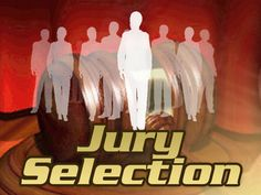 Groundbreaking New Jury Selection Business Set Up