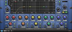 How To EQ A Mix