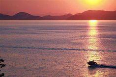 Ηλιοβασίλεμα στην Κω!!! - Όμορφες εικόνες από Ελλάδα  - Beautiful photos and pictures