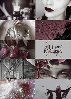 """starryeyedspell: """" witch aesthetics » gweniciraptor """"i know you're gonna keep on…"""