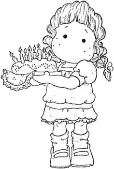 You Are So Special 2011 - Birthday Tilda