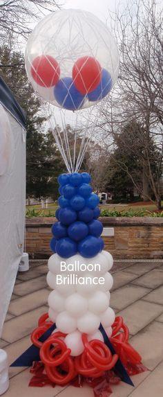"""Amscan 9/"""" 30 globos de látex de color liso Adecuado Para Helio O Aire Llenar"""