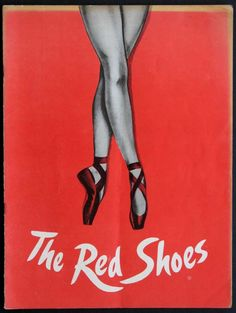 RED SHOES, THE (The Red Shoes) Movie Poster (1948)
