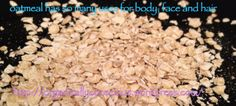 body products continued Body Products, Oatmeal, Avocado, Organic, Face, The Oatmeal, Lawyer, Rolled Oats, The Face