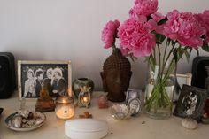 Closet Visit : Camille Cregan by jeana_sohn, via Flickr
