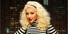 All-Star Game: Link online Christina Aguilera no Jogo das Estrelas 2015