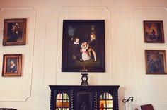 Carondelet House Rental Los Angeles