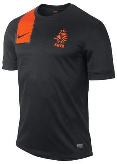Netherlands away 2012/13
