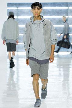 John Elliot SS16.  menswear mnswr mens style mens fashion fashion style