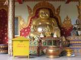 Visiting Buddhist Temples - Do's and Dont's