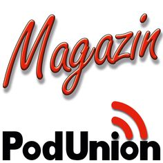 PodUnion (Podcaster Community) ––––––––––––––––––––––––––––– Index – http://podunion.com/podcaster/podcast-a …… Sitemap - http://podunion.com/sitemap Magazin – http://podunion.com/podunion-podcast/magazin … Links – http://podunion.com/podcasting … Twitter – https://twitter.com/PodUnion …