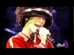 jamiroquai - do that dance - AMAZING RARE DEMO