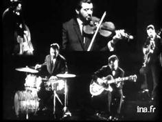 "Elek Bacsik ""Take Five"" - YouTube"
