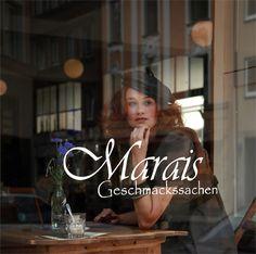 Ladencafé Marais, Westend